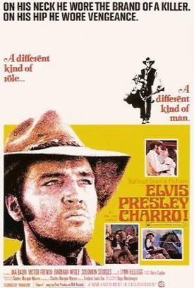 Charro! … A Review o...