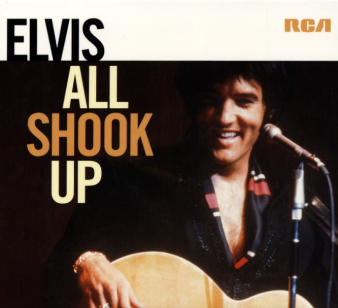 elvis all shook up 1957 What's wrong with me i'm itching like a man on a fuzzy tree my friends say i'm actin' wild as a bug i'm in love i'm all shook up mm mm, yeah, yeah.