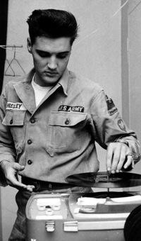 Elvis Presley's 20 Greatest Recordings