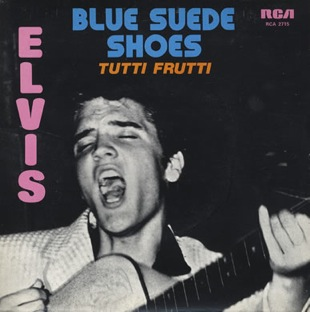 "did elvis write his own songs A song elvis wrote with a pair of buddies called ""you elvis attempted to outdo that extravaganza with his own ""super latest news from vulture."