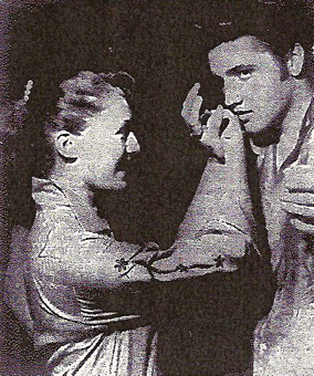 the elvis craze essay I still feel that cliff and elvis fans were from an earlier generation even  in an  influential 1992 essay, fandom as pathology, us academic joli.