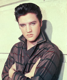 eight elvises essay A first-person account of their friendship, the book recounts eight days presley  spent in memphis with nick adams just before elvis' 1956.