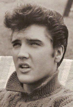 Elvis 1957 … The Critical Year for the King of Rock 'n' Roll