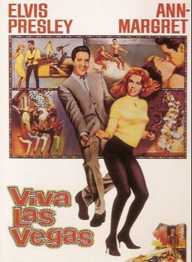 Vivas Las Vegas poster