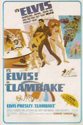 Clambake … A Review of Elvis Presley's Twenty-fifth Movie