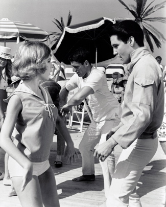 Taking Another Look At Girl Happy Elvis Presley S 1965