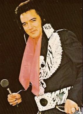Elvis 1975