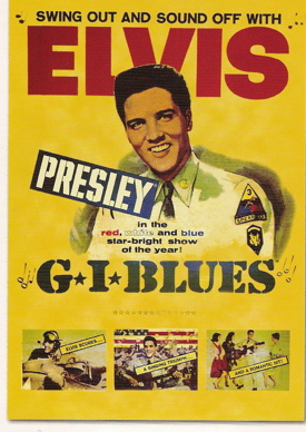 G.I. Blues movie