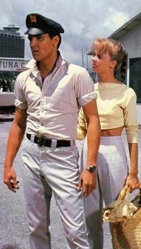 Laurel Goodwin Elvis Presley S Leading Lady In Girls