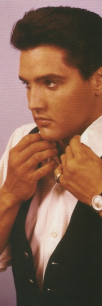 A Top Ten Countdown of Elvis Presley's Best Gospel Songs