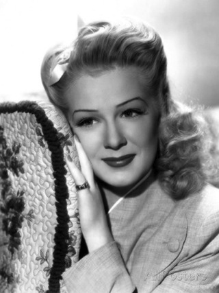 betty hutton i'm nobody's baby