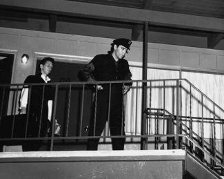 Elvis Presley Kalama 1962