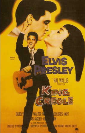 King Creole … A Review of Elvis Presley's Fourth Movie