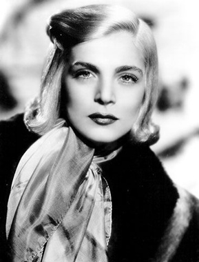 Lizabeth Scott interview