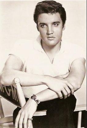 Elvis Presley 1957