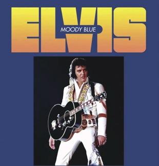 Elvis Presley's 1976 Jungle Room Sessions at Graceland