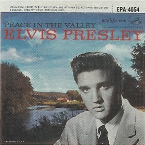 play elvis presley gospel songs