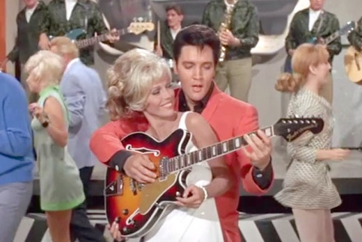 Speedway … A Review of Elvis Presley's Twenty-seventh Movie