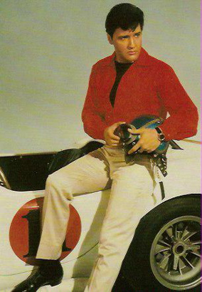 Elvis Presley in Spinout