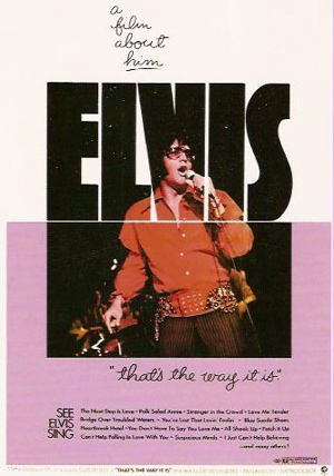 elvis that s the way it is a review of elvis presley s thirty