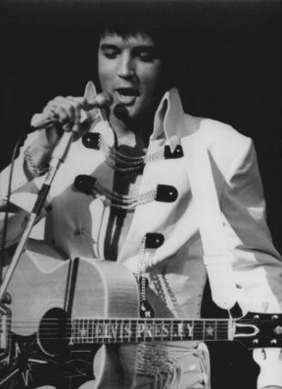 Rock Historian Warren Zanes On Elvis Presley S 1970 Vegas