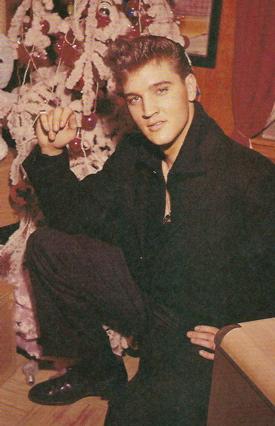 Elvis Presley and Alabama Christmas Memories From Elvis and Alabama