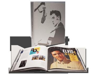 Elvis Presley Masters